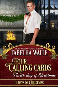 Four Calling Cards