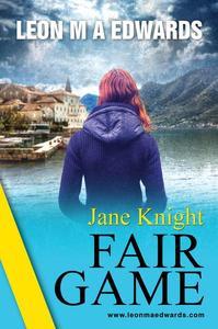 Jane Knight Fair Game