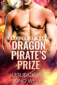 Dragon Pirate's Prize