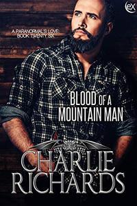 Blood of a Mountain Man