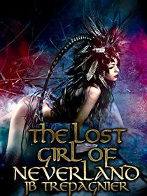 The Lost Girl of Neverland: A Reverse Harem Romance