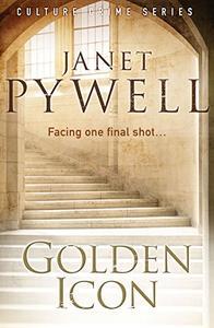 Golden Icon: Culture Crime Series - Female Protagonist