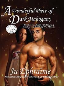 A Wonderful Piece of Dark Mahogany