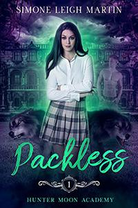 Packless: A Paranormal Shifter Romance