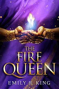 The Fire Queen