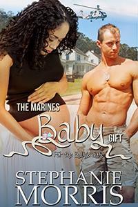 The MARINES Baby Gift