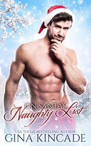 On Santa's Naughty List