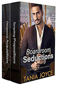 Boardroom Seductions - Strictly Business Bundle