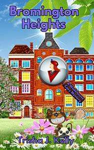 Bromington Heights: A Wodehouse Cozy Mystery