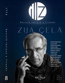 illz - Revistë Letrare e Tiranës - Nr. 8