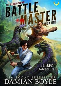 Battle Master: The Blood Crown Book 1