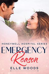Emergency Reason: Friends to Lovers Rival Medical Romance
