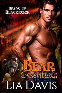 Bear Essentials (BBW Bear Shifter Romance)