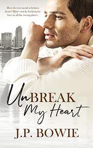 Unbreak my Heart