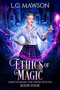 Ethics of Magic