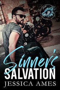 Sinner's Salvation: Suspenseful Seduction World