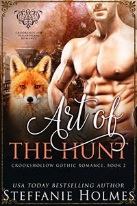 Art of the Hunt: steamy fox shifter paranormal romance