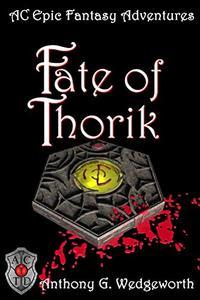 Fate of Thorik