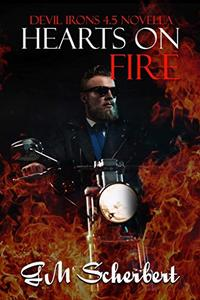 Hearts On Fire: Devils Iron MC 4.5
