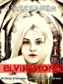 Elvingstone: A Gothic Fantasy Romance