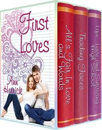 First Loves: Boxed Set