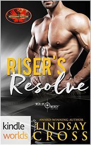 Brotherhood Protectors: Riser's Resolve: Men of Mercy