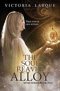 The Soul Reaver Alloy
