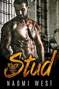 Stud: A Bad Boy Motorcycle Club Romance