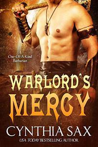 Warlord's Mercy: A SciFi Alien Romance