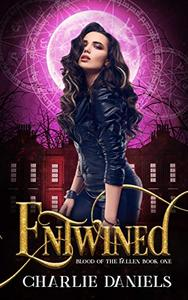 Entwined: A Paranormal Romance