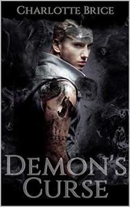 Demon's Curse: A paranormal gay romance