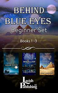 Behind Blue Eyes Beginner Set: Books 1-3