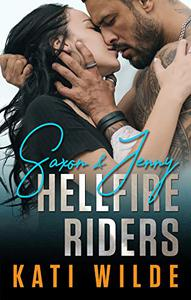 The Hellfire Riders: Saxon & Jenny