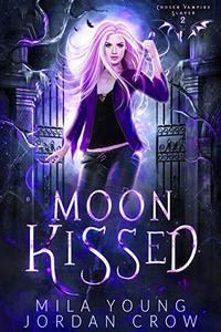 Moon Kissed: Paranormal Demon Romance