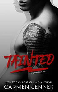 Tainted: The Complete Taint Series Box Set