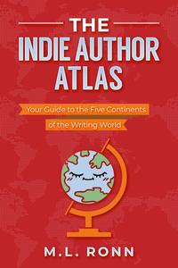 The Indie Author Atlas