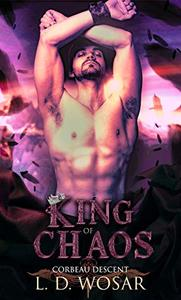 King of Chaos: Corbeau Descent