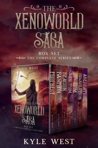 The Xenoworld Saga