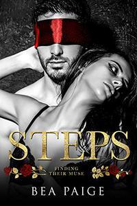 Steps: A Dark Contemporary Reverse Harem Romance