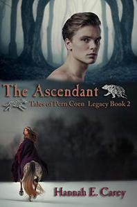 The Ascendant : Tales of Pern Coen