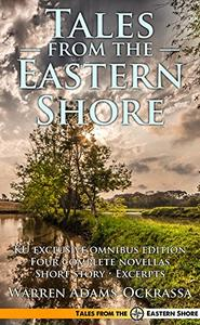 Tales from the Eastern Shore: Exclusive Kindle Unlimited omnibus edition
