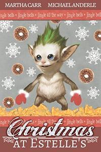 Christmas at Estelle's: The 2017 YTT Christmas Special