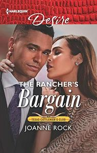 The Rancher's Bargain