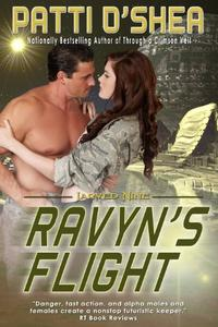 Ravyn's Flight