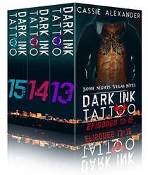 Dark Ink Tattoo Book 5
