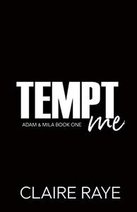 Tempt Me: A Friends To Lovers Angsty New Adult Romance
