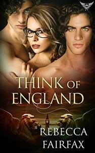 Think of England: Paranormal Dating Agency