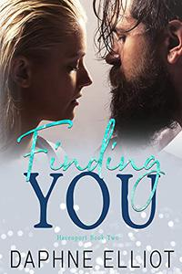 Finding You: A Small Town Romance