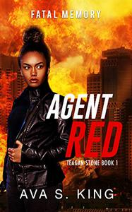 Agent Red: Fatal Memory- Gripping Mystery, Suspense and Crime Thriller