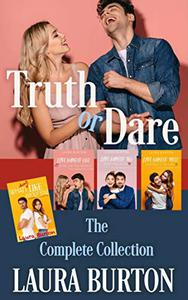 Truth or Dare: A Sweet Romantic Comedy Collection
